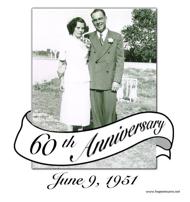Coolidge&Valma's 60th Invite